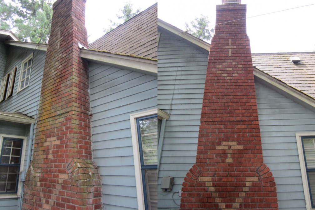 West Seattle Chimney Sweep Repair Chimney Repair West