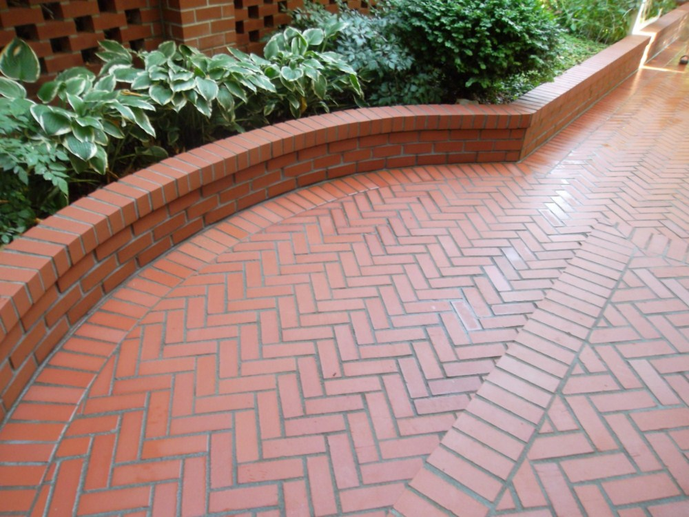 Brick Patio & West Seattle Chimney Sweep Repair | Brick Patio - West Seattle ...